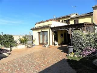 Foto - Appartamento ottimo stato, piano terra, Musone, Loreto
