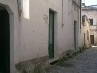 Foto - Palazzo / Stabile, da ristrutturare, Alessano