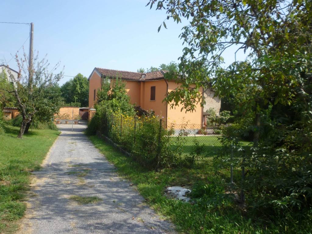 foto  Villa, buono stato, 250 mq, Robecco d'Oglio