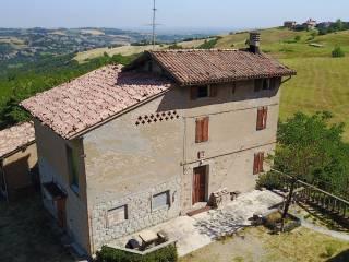Foto - Rustico / Casale, da ristrutturare, 211 mq, Guiglia