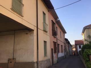Foto - Casa indipendente via Piave, Turate
