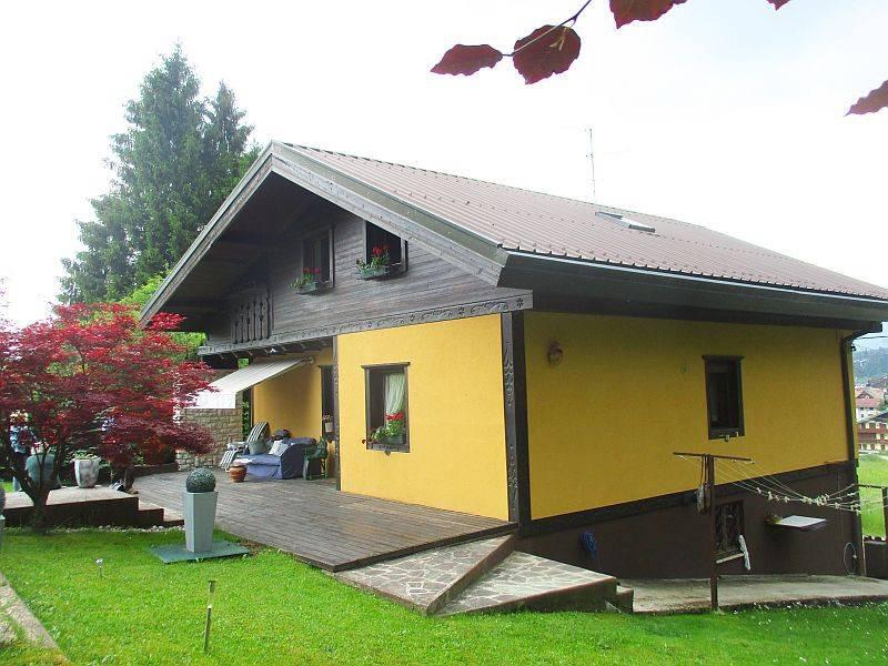 foto  Single family villa, excellent condition, 300 sq.m., Gallio
