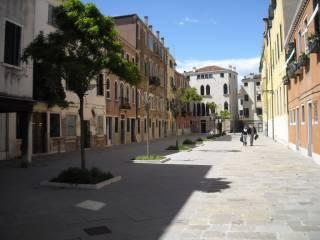 Foto - Trilocale buono stato, ultimo piano, Dorsoduro, Venezia