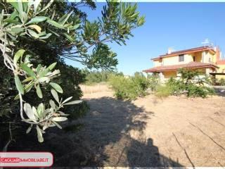 Foto - Terreno edificabile residenziale a Castiadas