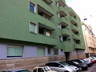 Foto - Appartamento buono stato, secondo piano, San Giusto, Trieste