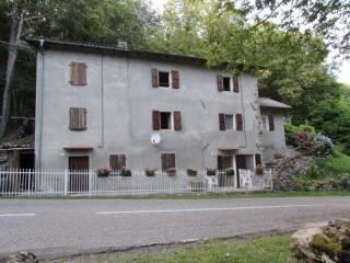 Foto - Rustico / Casale Strada Provinciale del Confine Massese, Trefiumi, Monchio delle Corti