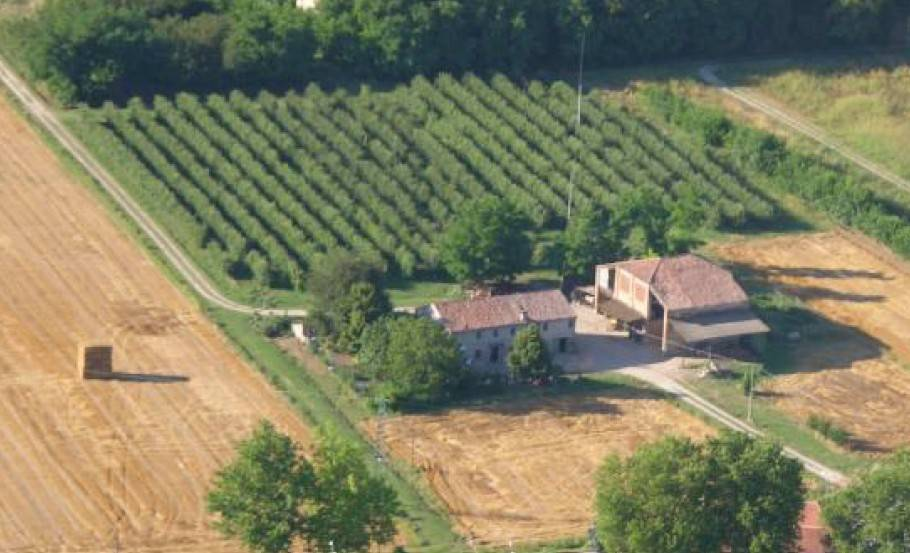 foto  Rustico / Casale via Bertolda 139, Ferrara