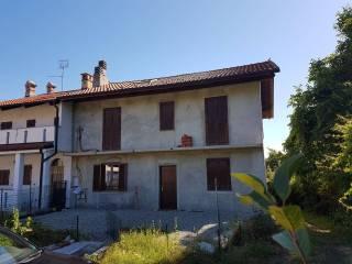 Foto - Villa, nuova, 204 mq, Cascine, Verrua Savoia