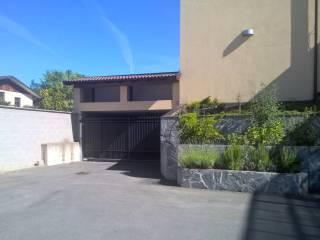 Foto - Box / Garage corso Colombo 19, Cassine