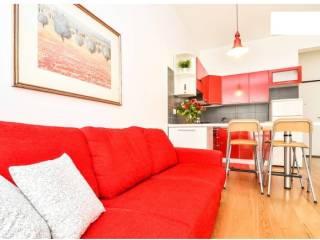 Foto - Monolocale ottimo stato, primo piano, Borgo Rodi, Ancona