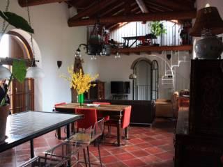 Ufficio Moderno Merate : Loft in vendita in zona merate valle san martino lecco