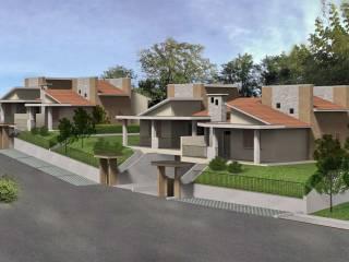 Foto - Villa, nuova, 171 mq, Casalguidi, Serravalle Pistoiese