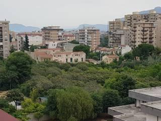 Foto - Attico / Mansarda buono stato, 75 mq, Calatafimi Alta, Palermo