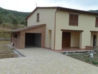 Foto - Villa, nuova, 159 mq, Staggiano, Arezzo