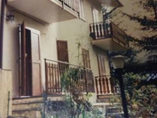 Foto - Bilocale via Costa, Averara