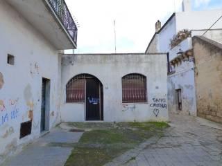 Foto - Casa indipendente Vico Chiesa, 1, Casarano