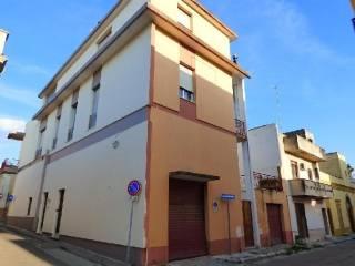 Foto - Casa indipendente 483 mq, buono stato, Casarano