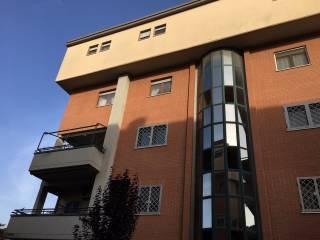 Foto - Appartamento terzo piano, La Rustica, Roma
