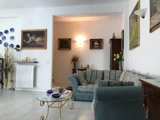 Foto - Quadrilocale ottimo stato, primo piano, Saione, Arezzo