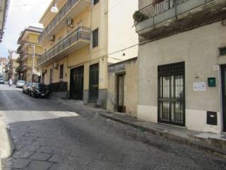 Foto - Villa, da ristrutturare, 60 mq, Misterbianco