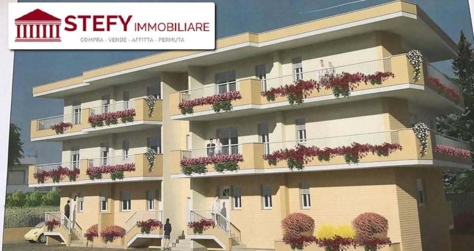foto 1 Appartamento nuovo, primo piano, Fondi