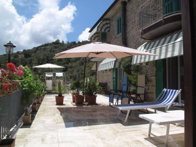 Villa in Vendita a Castellabate