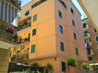 Foto - Trilocale via di Monte Verde, Monteverde Nuovo, Roma