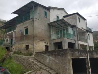 Foto - Rustico / Casale, da ristrutturare, 203 mq, Farindola