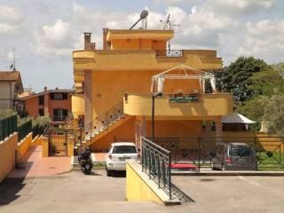 Foto - Monolocale ottimo stato, seminterrato, Santa Maria Delle Mole, Marino
