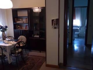 Foto - Trilocale buono stato, quarto piano, Viale Trieste, Vicenza