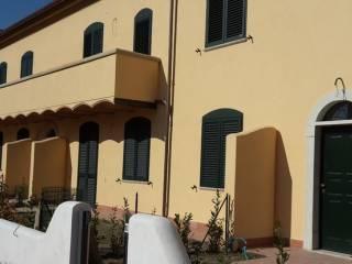 Foto - Quadrilocale via Aurelia 71, Rosignano Marittimo