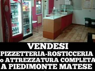 Attività / Licenza Vendita Piedimonte Matese