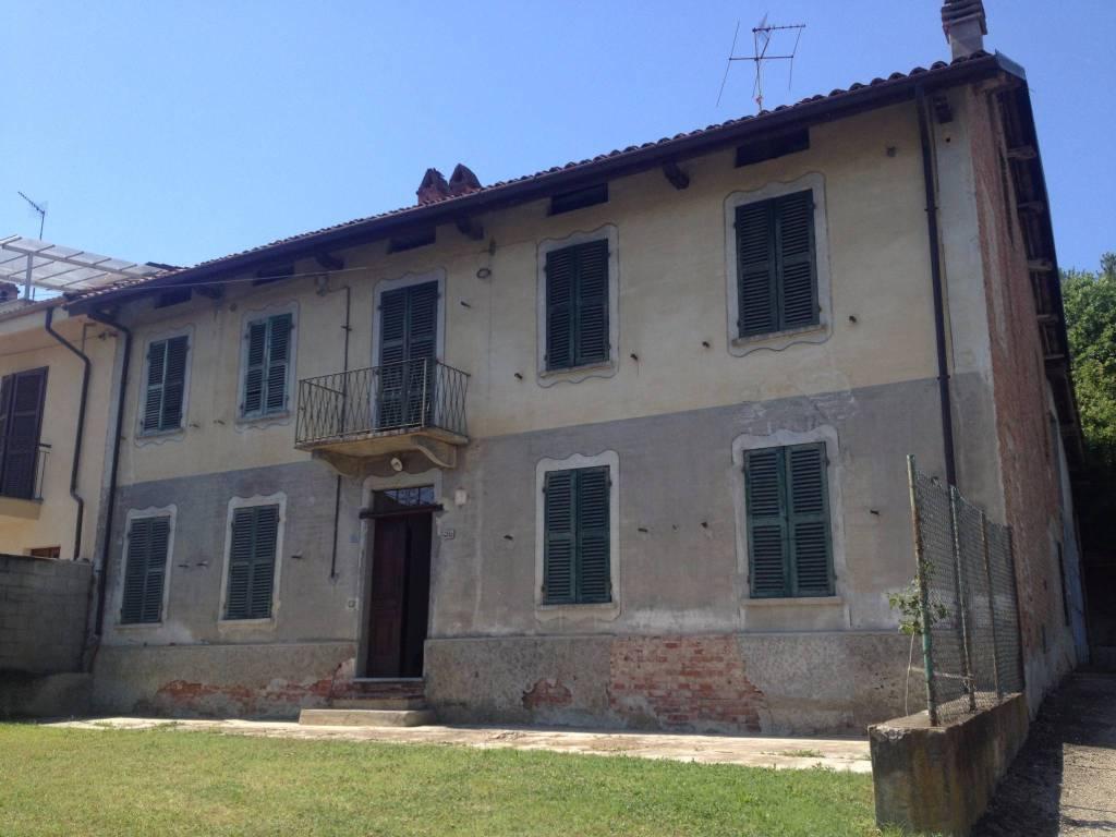 Foto 1 di Rustico / Casale Incisa Scapaccino
