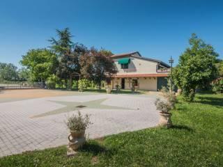 Foto - Villa via Canale Guiccioli 5-17, Torri, Ravenna