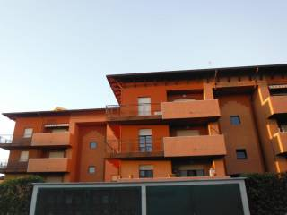 Foto - Bilocale nuovo, secondo piano, Cittadella, Novara