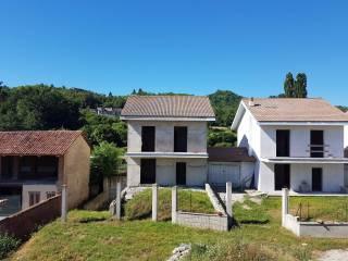 Foto - Villa, nuova, 237 mq, Chivasso