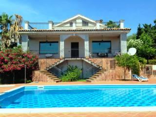 Foto - Villa via Ombra 3, Massa Annunziata, Mascalucia
