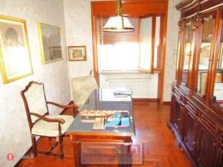 Foto - Villa via San Ambrogio, Villaggio Sposi, Bergamo