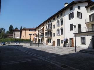Foto - Trilocale via XXV Aprile, Almenno San Salvatore