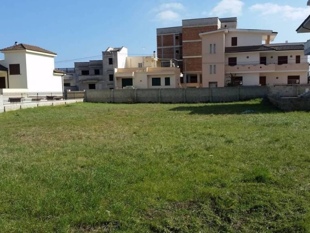 foto Terreno Terreno edificabile residenziale a Alessano