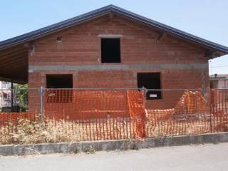 Foto - Villa, nuova, 177 mq, Mortara
