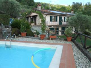 Foto - Rustico / Casale, ottimo stato, 160 mq, Pieve Santo Stefano, Lucca