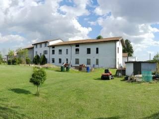 Foto - Rustico / Casale via Lombardia, Lomazzo