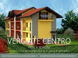 Foto - Villa via Cavallotti, 1, Vergiate