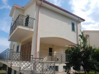 Foto - Villa, nuova, 415 mq, Sant'angelo, Montepaone