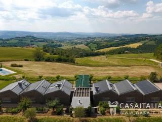 Foto - Villa, nuova, 350 mq, Todi