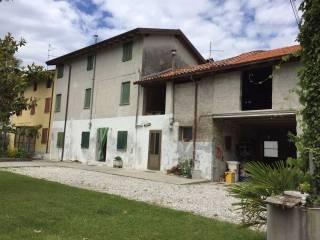 Foto - Rustico / Casale via Castello 4, Fratta, Fossalta di Portogruaro