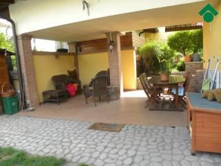 Foto - Villa, buono stato, 160 mq, Maclodio