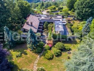 Foto - Villa, buono stato, 590 mq, Leffe