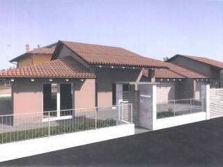 Foto - Villa, nuova, 140 mq, Bricco, Cherasco
